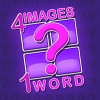 4 Images 1 Word Game