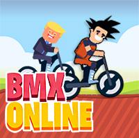 BMX Online Game