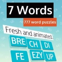 7 Words Game