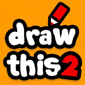 DrawThis 2 Game
