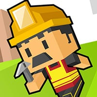 Adventure Craft Game