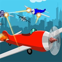 Airplane Battle Game