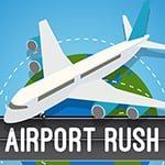 Airport Rush Game