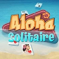 Aloha Solitaire Game