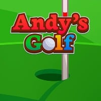 Andy's Golf Game