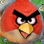 Angrybirds VS Zombies Game