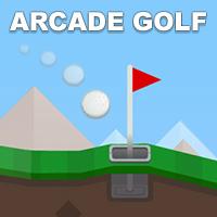 Arcade Golf Game