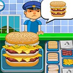 Baketime Hotdogs Game