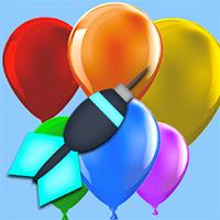 Balloon Pop 2 Game