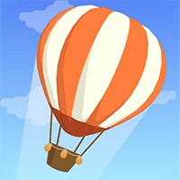 Balloon Ride Game