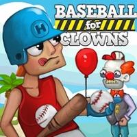 Baseball for Clowns Game
