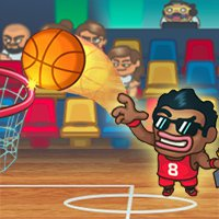 Basket Champs Game