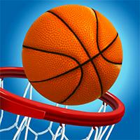 Basketball Shootout Game