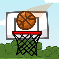 Basketball Shots Game
