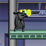 Batman Jump Game