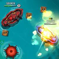 BattleBoats io Game