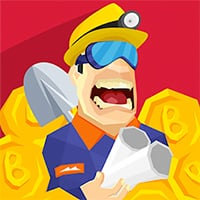 Bitcoin Miner Game