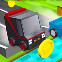 Block Racer Game