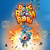 Bots Boom Bang Game
