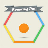 Bouncing Dot Game