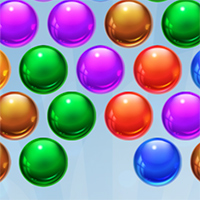 Bubble Shooter Extreme Game