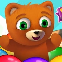 Bubble Shooter Saga 2 Game