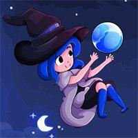 Bubble Sorcerer Game