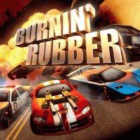 Burnin Rubber Game