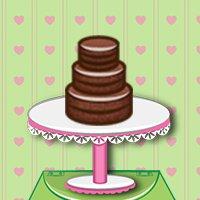 Cake Design Game