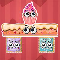Cake Stack Game