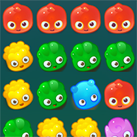 Candy Blast Game
