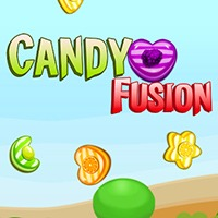 Candy Fusion Game