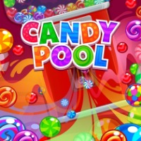 Candy Pool Game