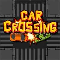 Car Crossing Game