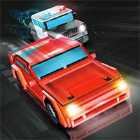 Car vs Cops Online Game