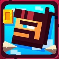 Caveman Jump Game