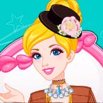 Cinderella At Coachella Game
