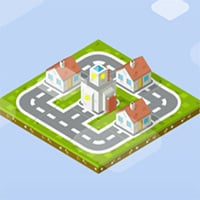 City Connect Game