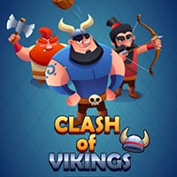 Clash of Vikings Game