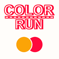Color Run Game