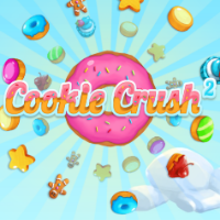 Cookie Crush 2 Game
