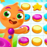 Cookie Crush 3 Game