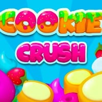 Cookie Crush Game