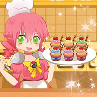 Cooking Super Girls Game