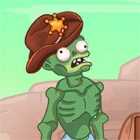 Cowboy Zombie Game