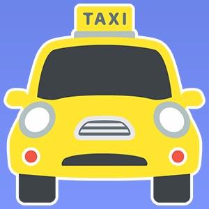 Crazy Cabbie Game