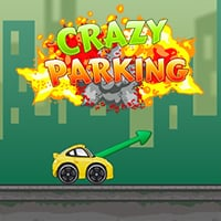 Crazy Parking Game