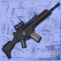 Create a Gun Game