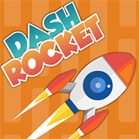 Dash Rocket Game