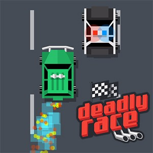 Deadly Race Game